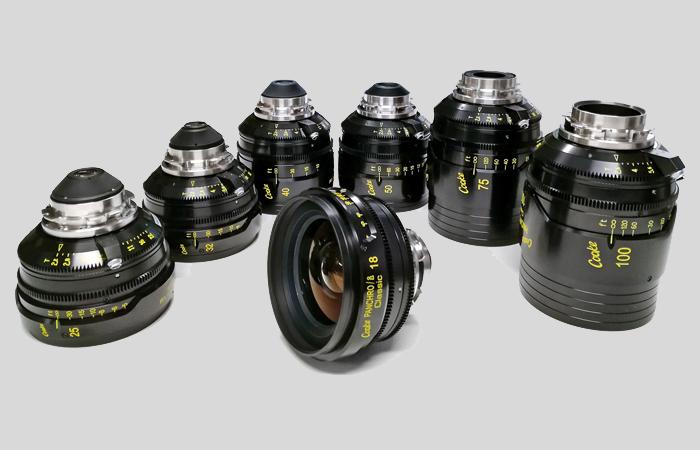 Full Frame: el futuro de cámaras y lentes