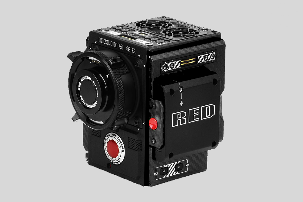 Red Epic W 8K