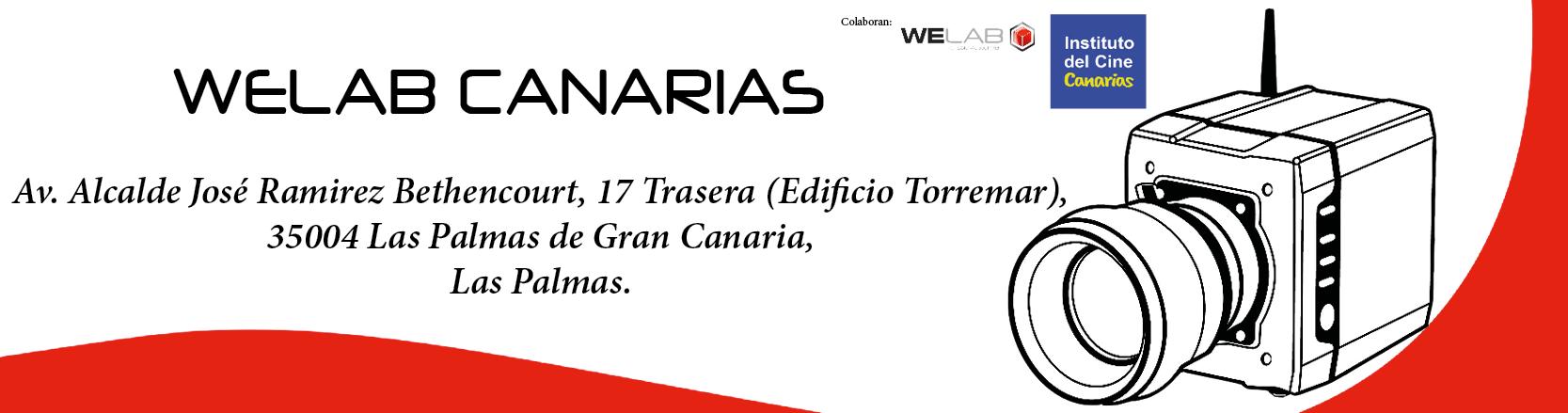 Abre Welab Canarias