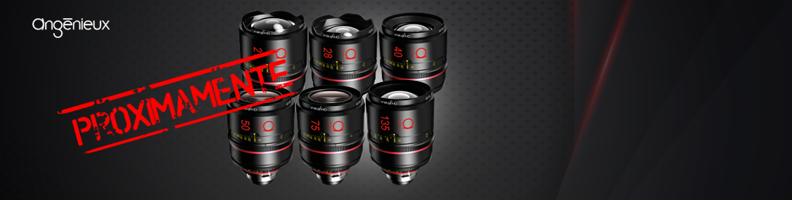 Angenieux Optimo Prime