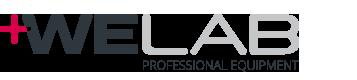 Alquiler de material audiovisual - WELAB