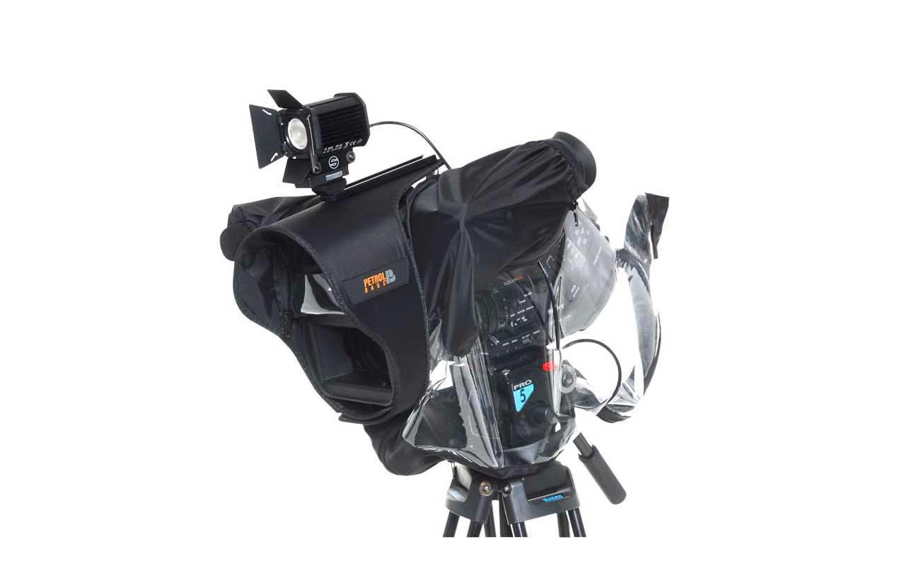 Alquiler cover sony fs7