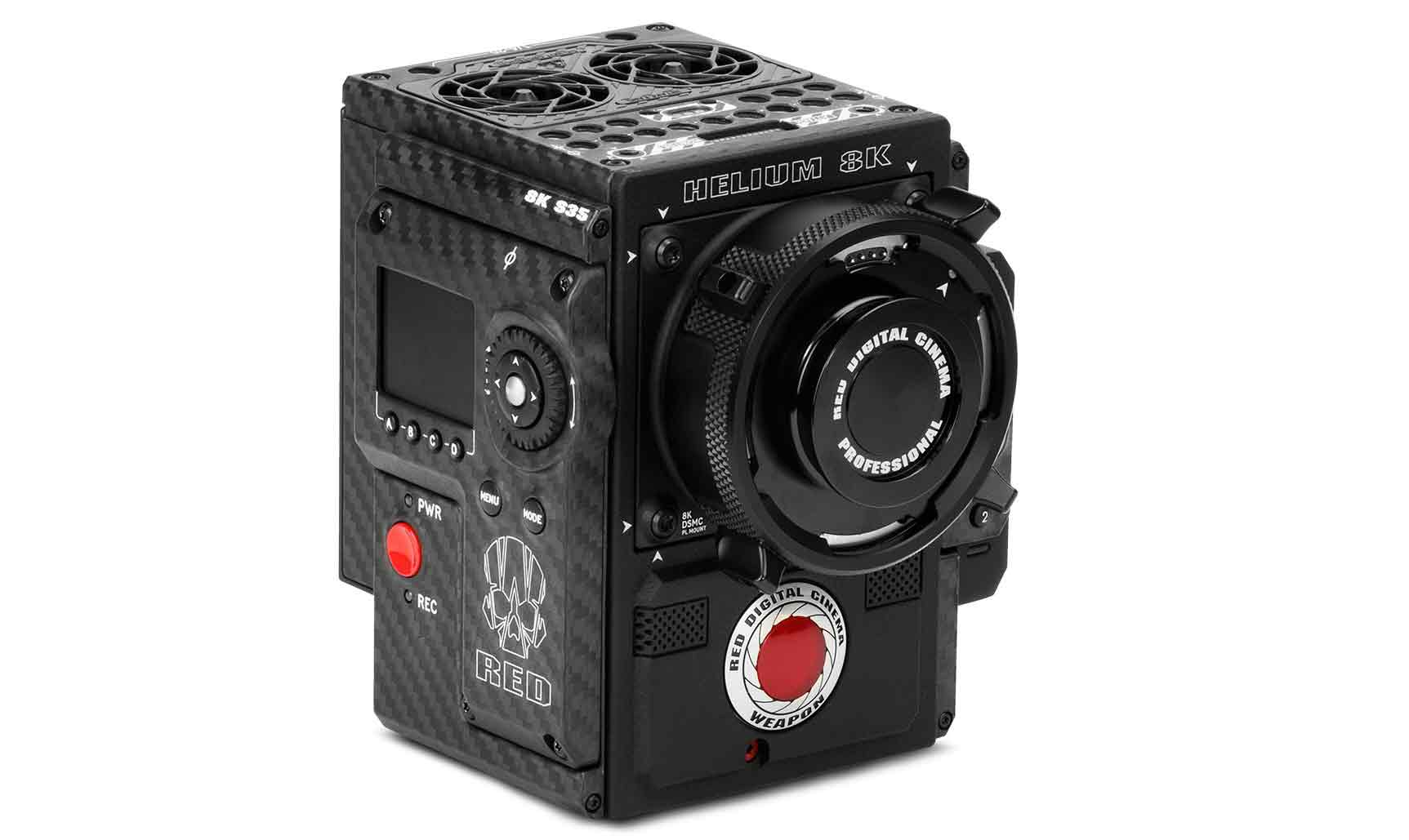 Alquiler RED EPIC-W 8K