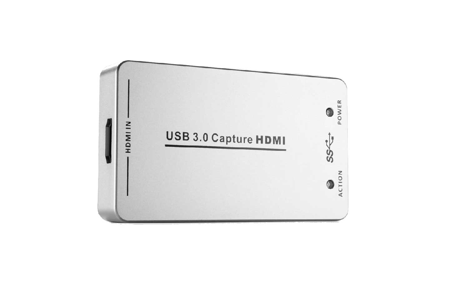 Capturadora de video dongle usb 3.0