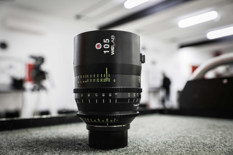 b0f6be2a21 Tokina Vista 105 mm T1.5 Review