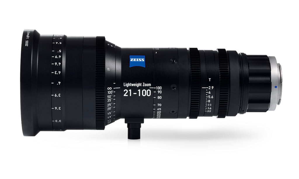 Zeiss LWZ.3 21-100mm Zoom