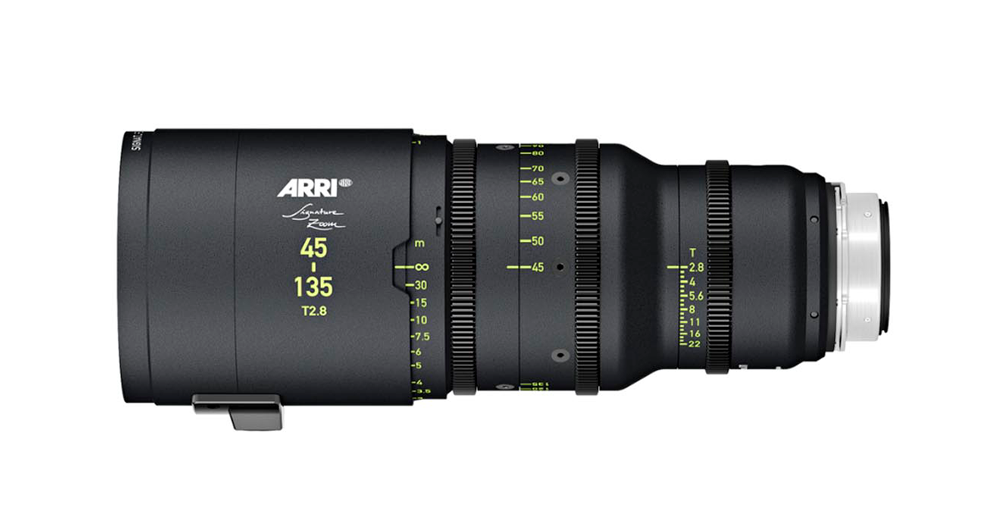 zoom arri signature 45-135mm T2.8