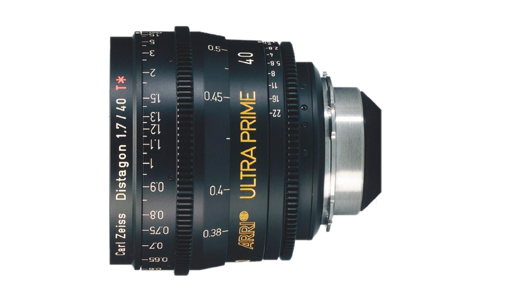 Ultra Prime 40mm T1.9