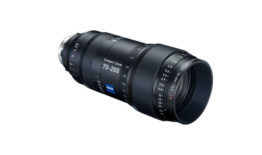 Zeiss Compact Zoom 70-200mm T2.9