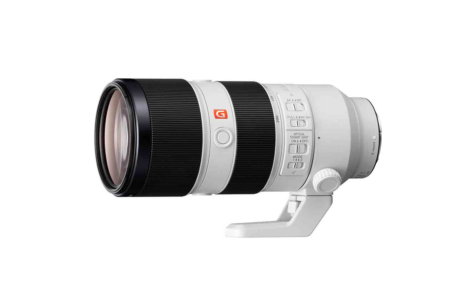 Sony FE 70-200mm f/2.8 Welab